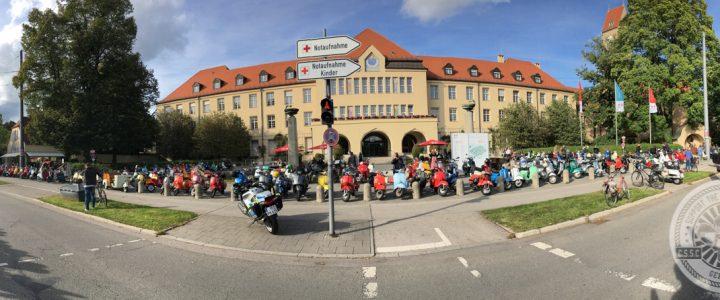Benifiz Corso München 2019